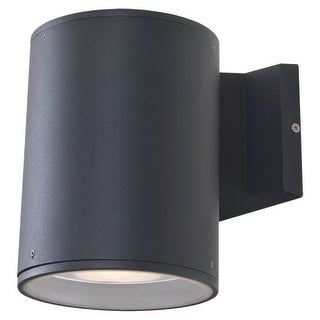 "DVI Lighting DVP115001 Summerside 1 Light 8"" Wide Outdoor Wall Sconce"