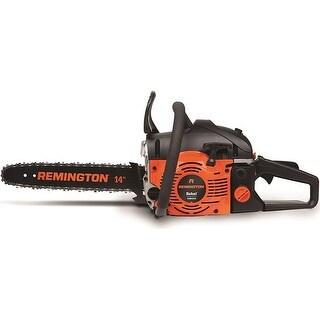 """Remington 41CY425S983 Rebel 42CC Gas Chain Saw, 14"""""""