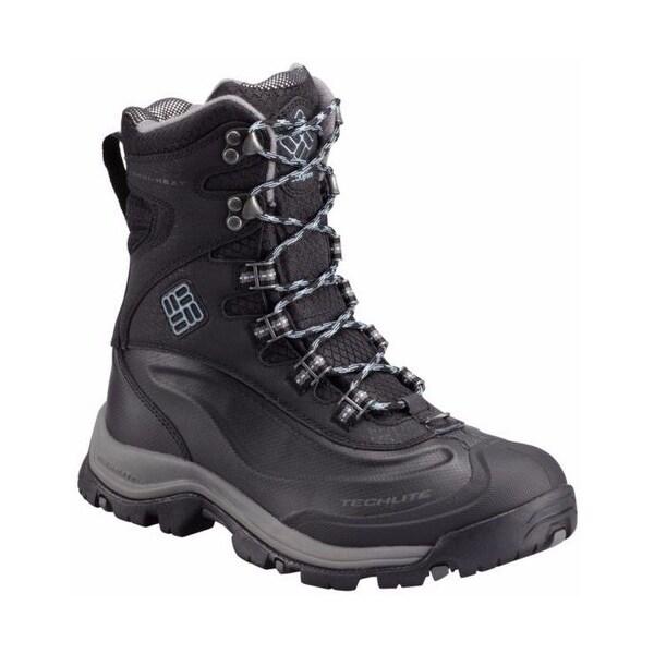 Columbia Women's Bugaboot Plus III Omni-Heat Waterproof Winter Boot - Sizes 5-11