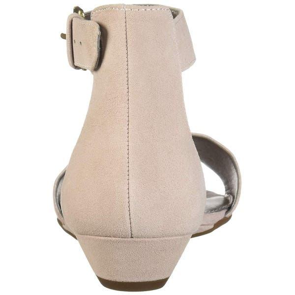 Details about  /Rockport Women/'s Tm Zandra Curve ANK Wedge Sandal Choose SZ//color