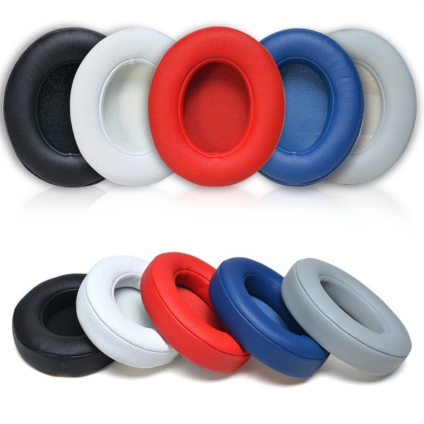 175f0132434 Shop AGPtek Replacement Ear Pads Cushion for Beats by Dr. Dre Studio 2.0  Wired Wireless Headphone - Free Shipping On Orders Over $45 - Overstock -  22999721