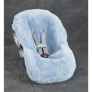 Baby Bling BBS90B Baby Seat Skins, Pastel Bue
