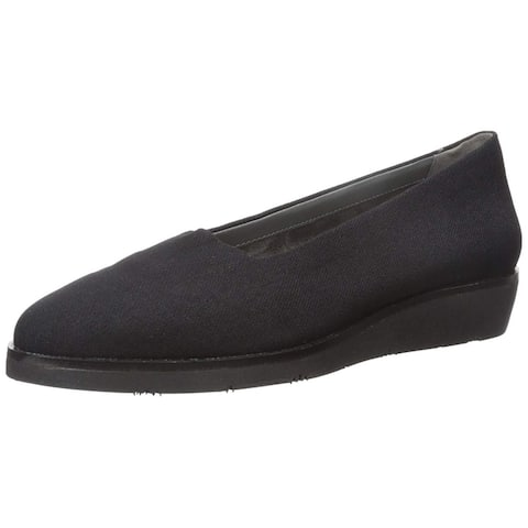Aerosoles Women's Sideways Flat