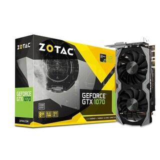 Zotac Zt-P10700g-10M Geforce Gtx 1070 Mini