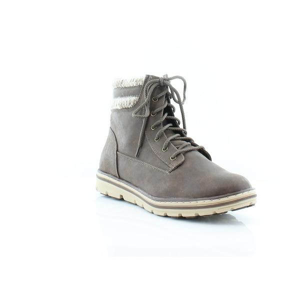 White Mountain Karissa Women's Boots Stone