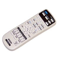 Epson Projector Remote Control Shipped With PowerLite 685W, 685Wi 680 675W 675Wi