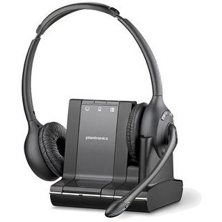 Plantronics 83544-01 Savi 700 Series Wireless Headset System