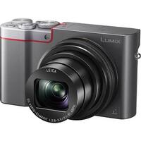 Panasonic Lumix DMC-ZS100 Digital Camera (Silver)