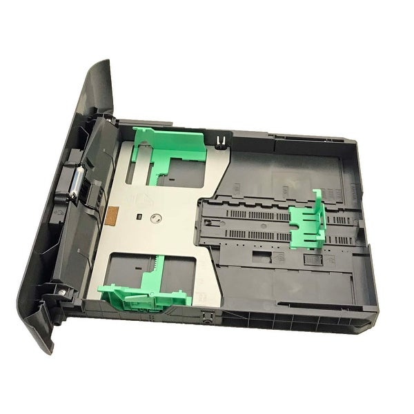 New OEM Brother 250 Page Paper Cassette Tray For DCP-L2540DW, DCPL2540DW