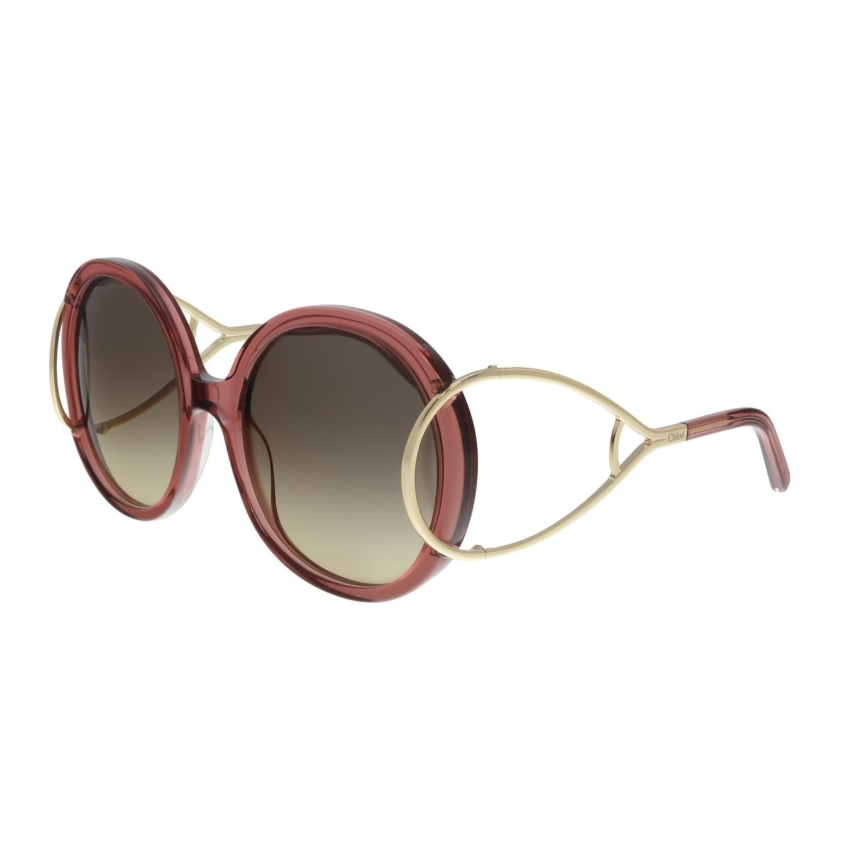54667ddcaa31 Chloe Sunglasses | Shop our Best Clothing & Shoes Deals Online at Overstock
