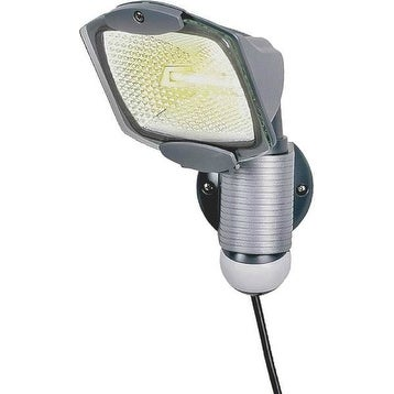Cooper Lighting MS100PG Portable Plug-In Active Flood lite, 100 Watt