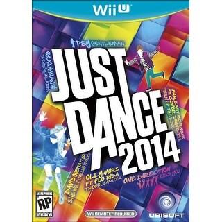 Just Dance 2014 Video Game: Wii U Standard Edition - multi