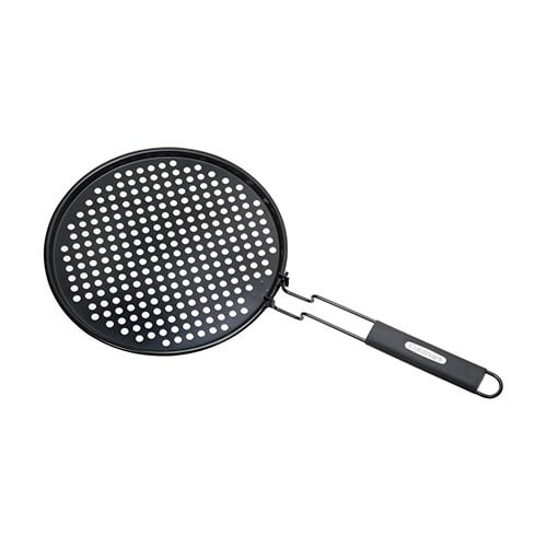 Cuisinart Pizza Grilling Pan Alfrescamore Pizza Grilling Pan