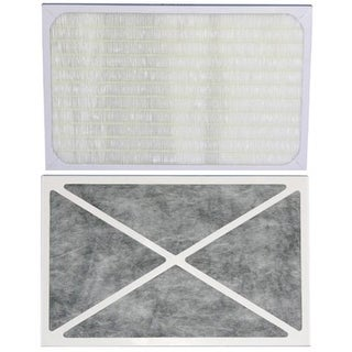 Sunpentown 1220F Replacement Filter - gray/white