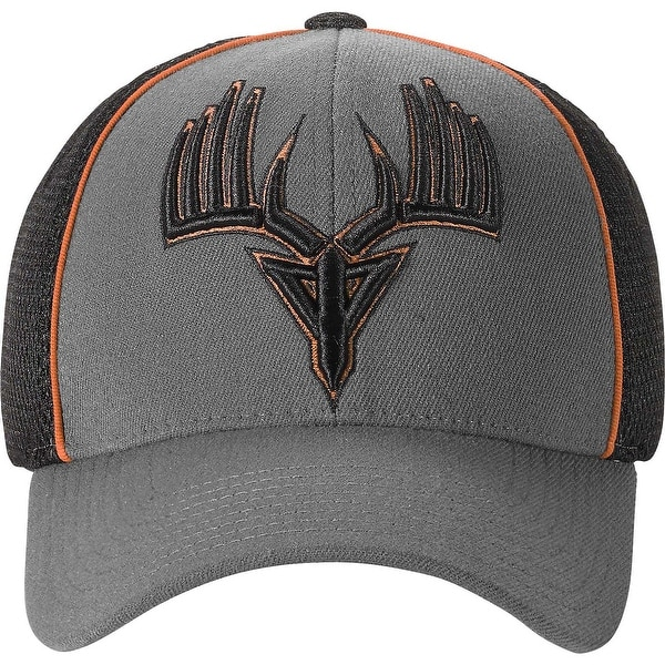 Legendary Whitetails Men's Broadhead Monster Cap - Black