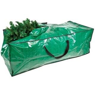 Santa's Bags SB-10234 Multi-Use Tarp Storage Bag, Green