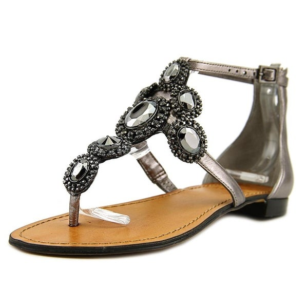 Vince Camuto Manelle Open Toe Leather Sandals