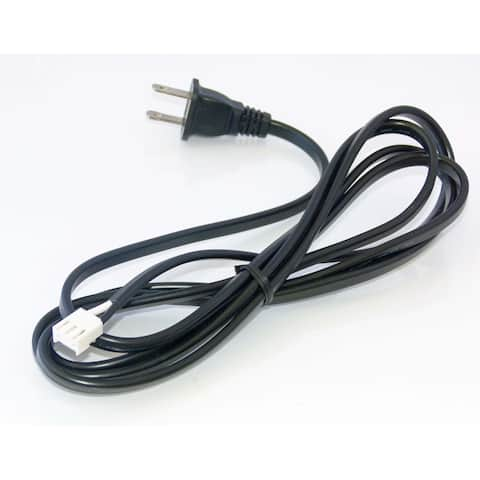 NEW OEM Denon Power Cord Cable Originally Shipped With: AVR587, AVR-587