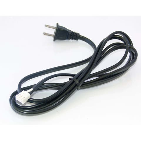 NEW OEM Denon Power Cord Cable Originally Shipped With: AVRE400, AVR-E400