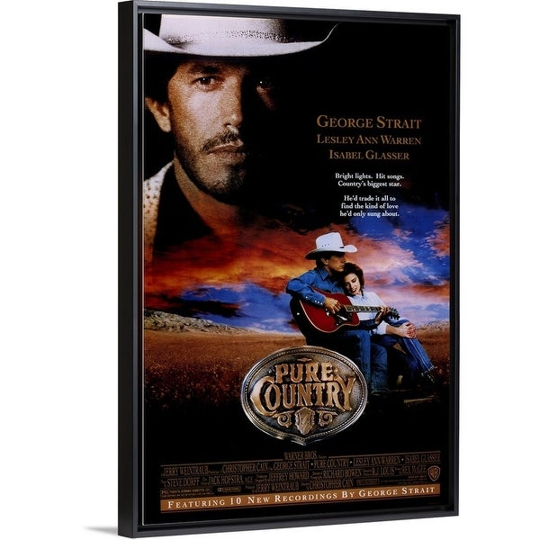 pure country 1992