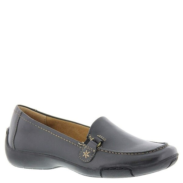 ARRAY Womens addie Leather Closed Toe Loafers