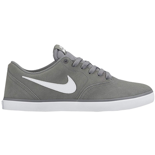 new product fe6d7 bc209 Nike Sb Mens Check Solar Canvas Sneakers (11.5 D Us)