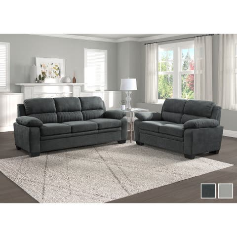 Onofre 2-Piece Living Room Set