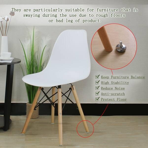 Shop M8 X 12 X 32mm Leveling Feet Adjustable Leveler Floor