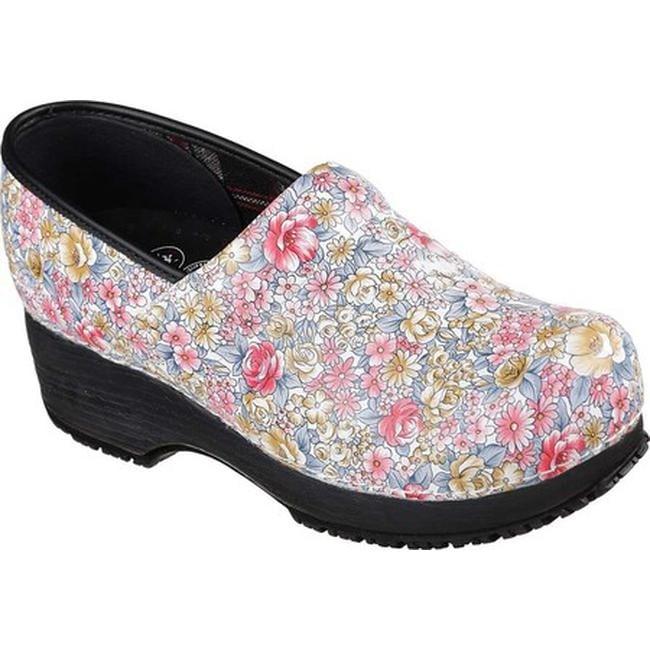 Work Clog Slip Resistant Shoe Multi