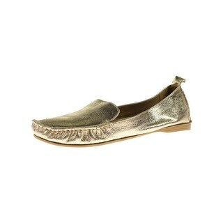 Steve Madden Womens Connar Loafers Casual