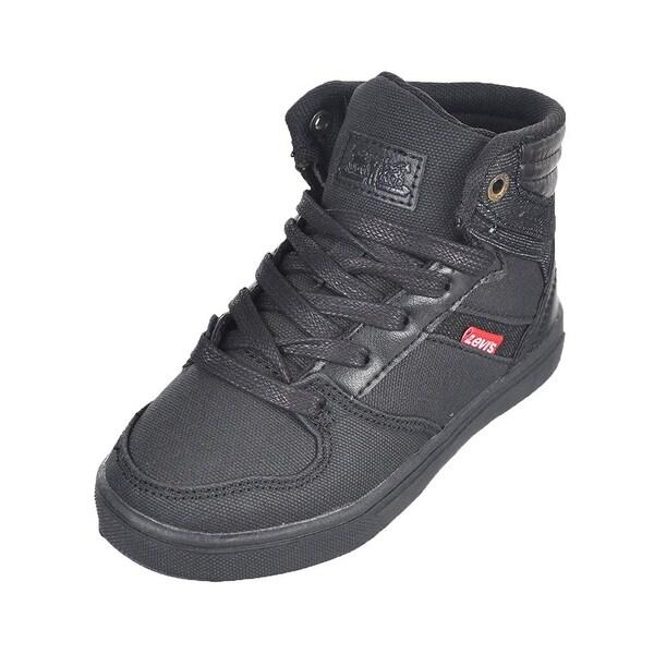 boys levi shoes