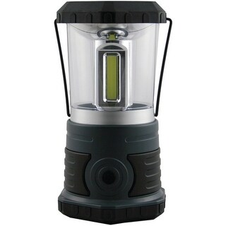 Dorcy(r) 41-3117 950-lumen 3 cob led panel area lantern