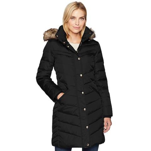 Michael Kors 3/4 Down Warm Puffer Coat