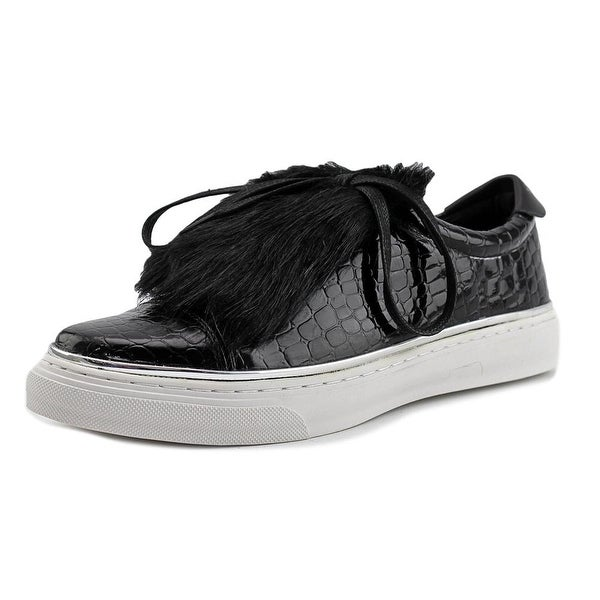 Sixtyseven 78849 Women Synthetic Black Fashion Sneakers