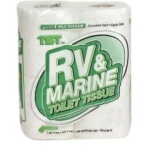 TST 40276 RV & Marine Toilet Tissue, 1 Ply
