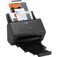 """Brother ADS-3000N Brother ImageCenter ADS-3000N Sheetfed Scanner - 600 dpi Optical - 30-bit Color - 8-bit Grayscale - 50 - 50 -"