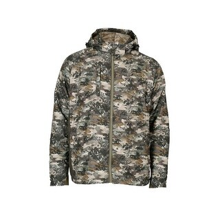 Rocky Outdoor Jacket Mens Zip Insulated Venator Camo HW00155