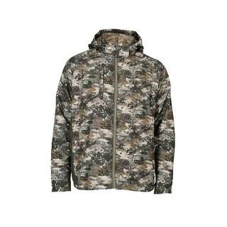 Rocky Outdoor Jacket Mens Zip Durable Insulated Functional - venator camo