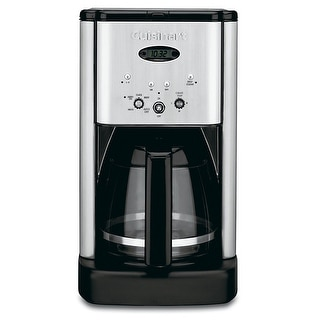 Cuisinart DCC-2850FR 12-Cup Coffee maker (Refurbished)
