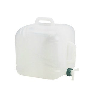 Coleman 5 Gallon Expandable Water Carrier Water Carrier