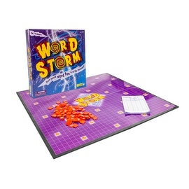 Educational Insights Word Storm Game