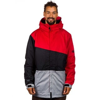686 Authentic Prime Mens Insulated Snowboard Jacket