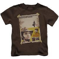 Elvis Charro Little Boys Juvy Shirt