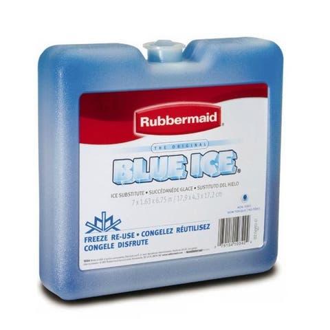 Rubbermaid 1034TL Blue Ice Weekender Pack