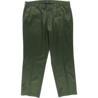 Dockers Mens Twill Classic Fit Khaki Pants - 33/32