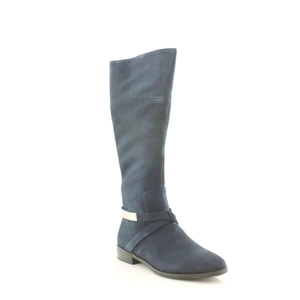 Alfani Egila Women's Boots Ink - 7