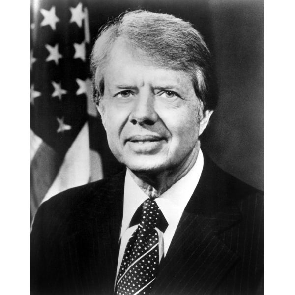 Shop Jimmy Carter History - Overstock - 24409285