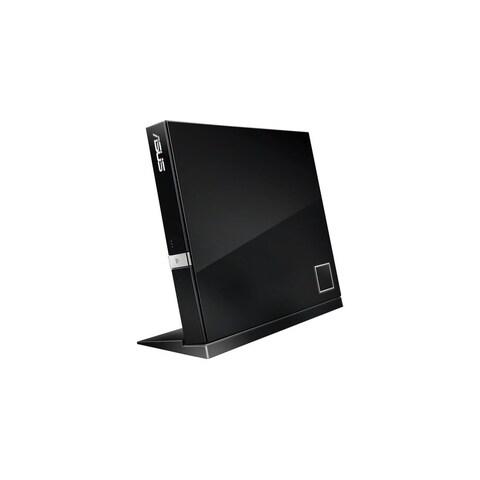 Asus External Slim Blu-Ray Drive - 128GB BDXL Support 128GB