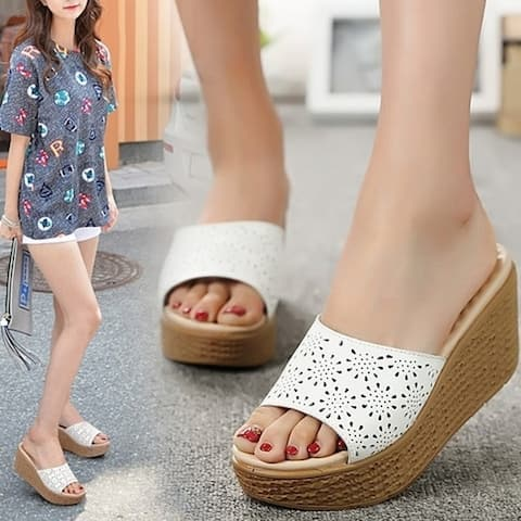 Zinnia Wedges Flowers On Your Feet By Seasons