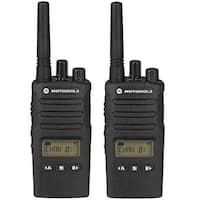 Motorola RMU2080D Professional Two Way Radio (2 Pack)